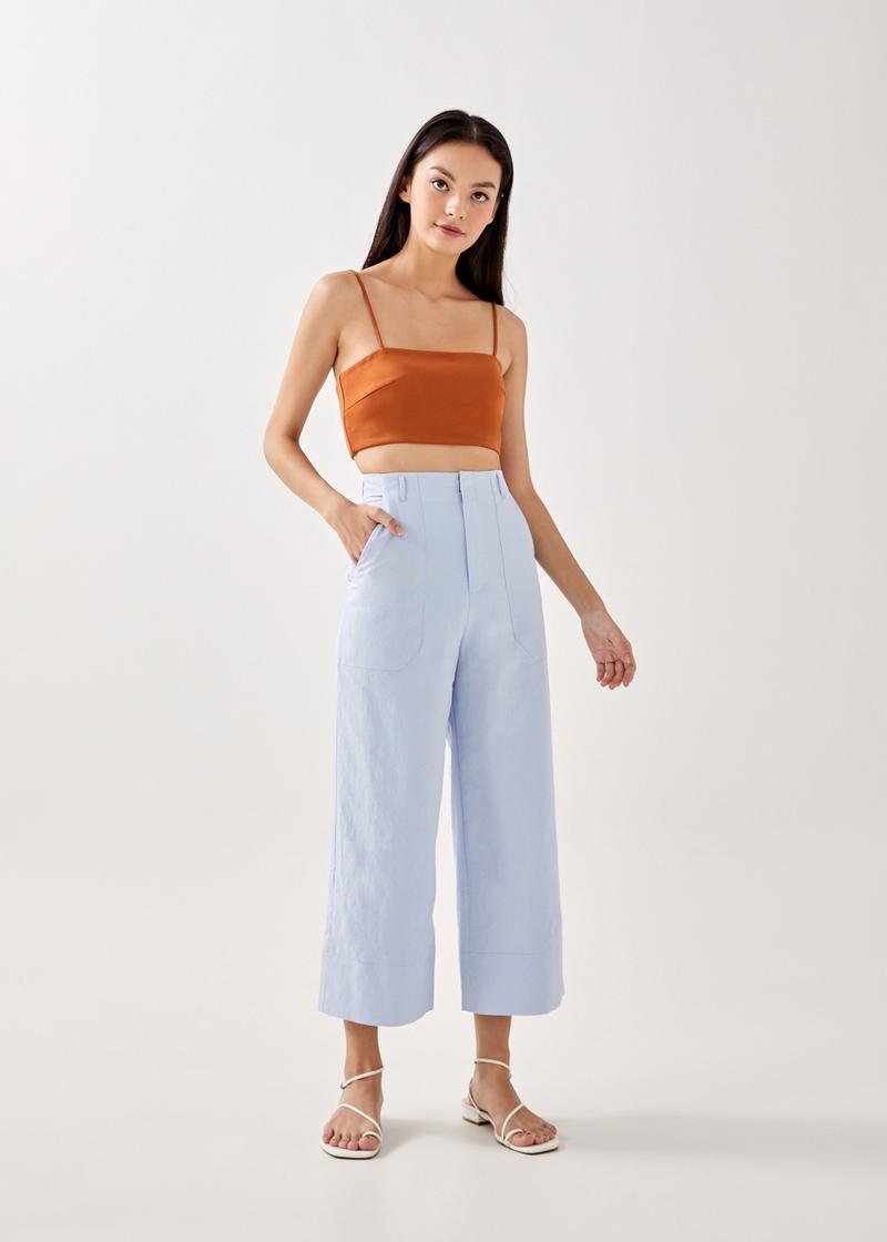 Marien Patch Pocket Pants