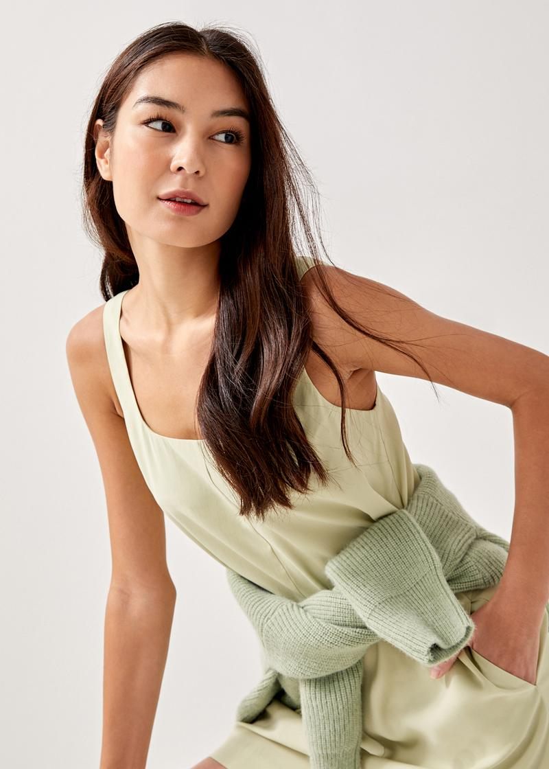 Emmy Relaxed Romper
