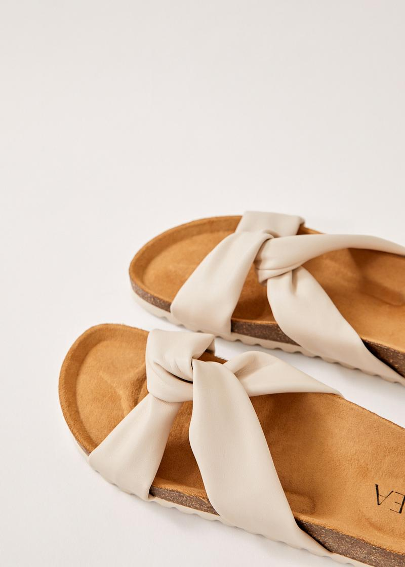 Carmela Knot Twist Sandals