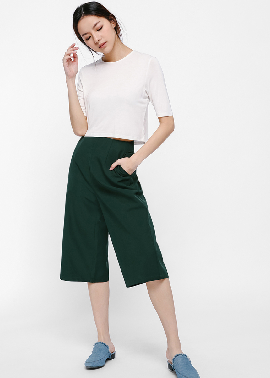 Tricia Relaxed Fit T-shirt-031-L