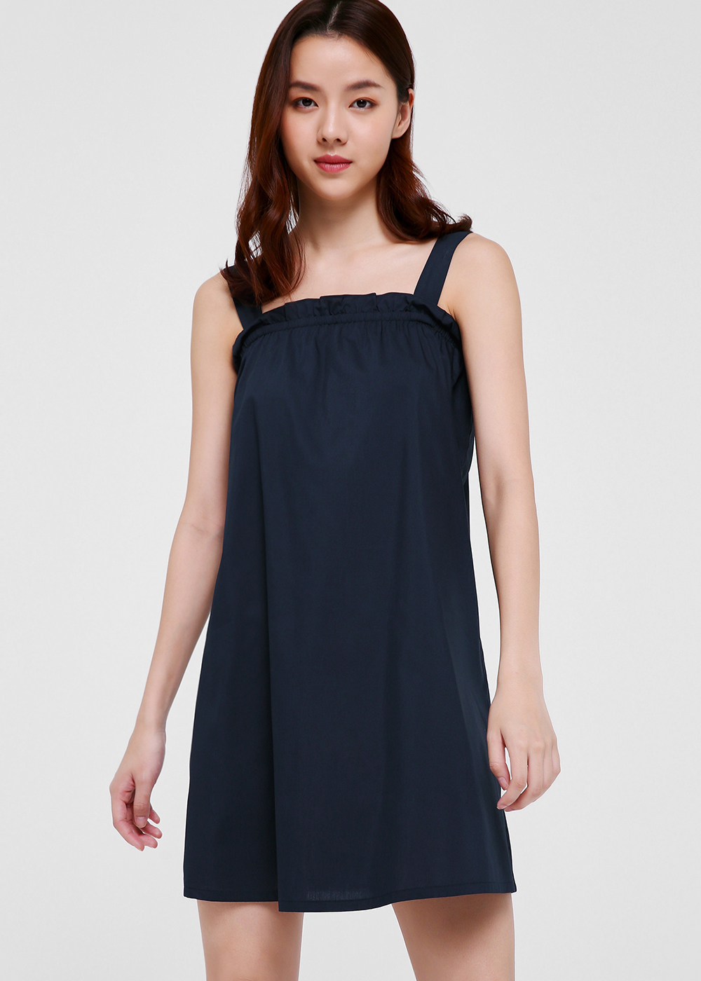 Emiline Smocked Dress