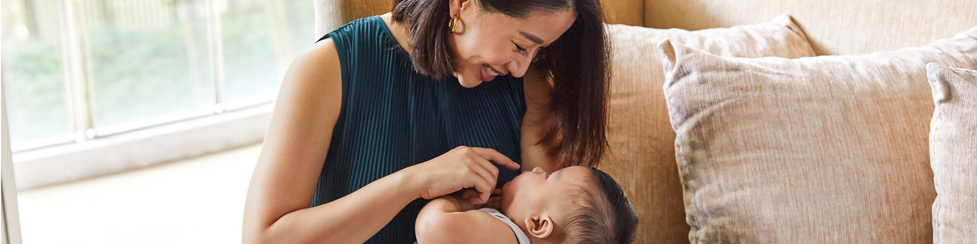 Maternity - Embrace