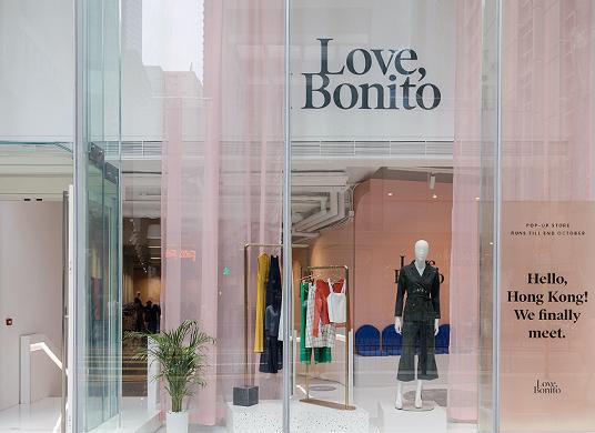 Shop New Arrivals Online   Love, Bonito